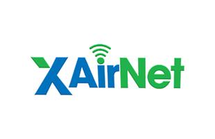 Logo Xairnet