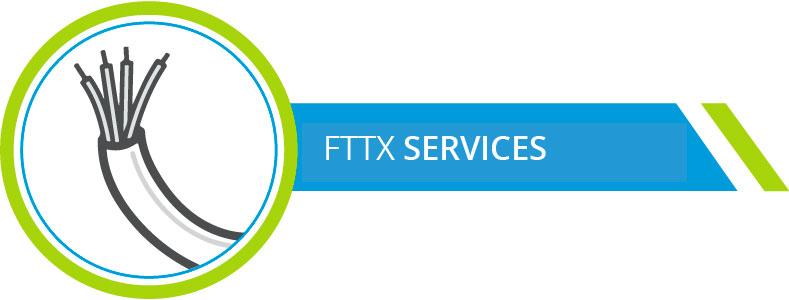 FTTX-services