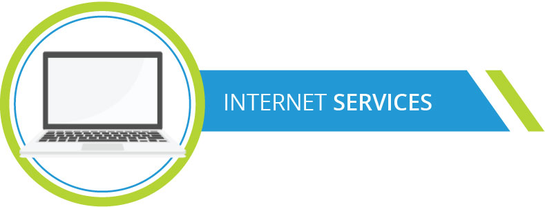 Internet-services